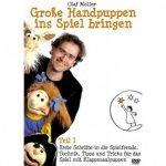 DVD 'Große Handpuppen ins Spiel bringen'