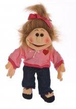 Handpop - kleine Paula