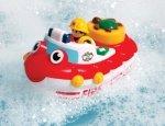 WOW Toys - Brandweerboot