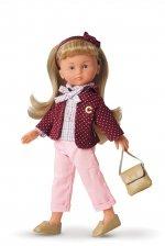Corolle - Camille gaat naar school