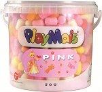 PlayMais Basic 500 emmer roze