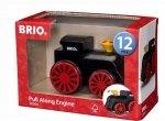 Brio - Locomotief trekvoertuig