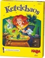 Ketelchaos