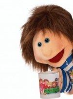 Living Puppets - Mok