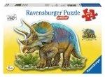Legpuzzel - 72 - Triceratops
