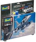 Saab JAS 39D Gripen - Revell