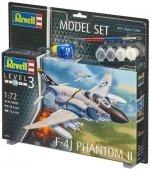 Phantom II F-4J - Revell