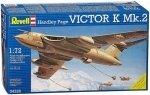 Victor K. MK.2 - Revell