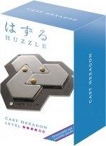 Huzzle Cast Hexagon ****