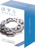 Huzzle Cast Coaster ****