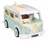 Camper Le Toy Van