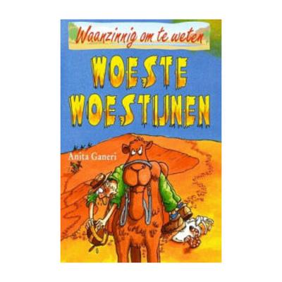 Woeste Woestijnen