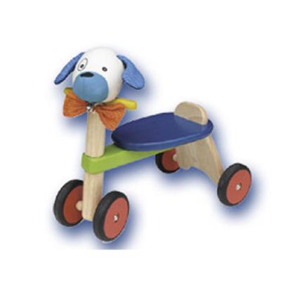 Loopfietsje Hond