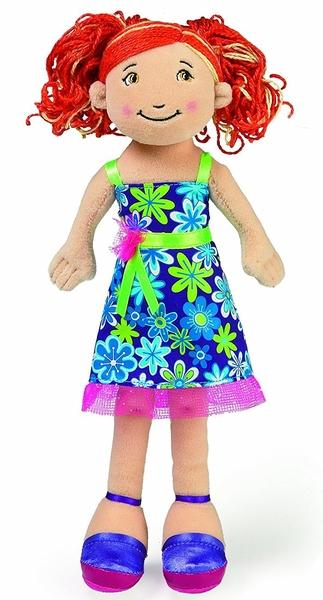 Groovy Girl - Dhara