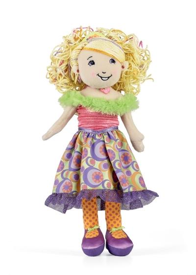 Groovy Girl - Lakinzie