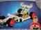 Formule 1 wagen - Zweefvliegtuig