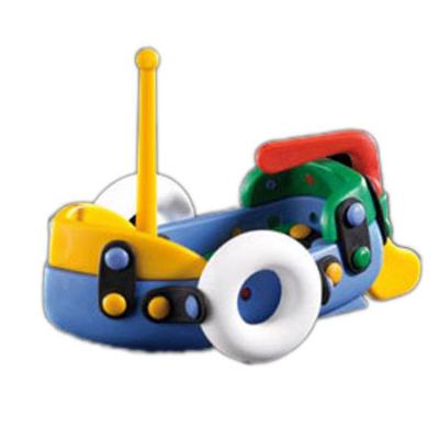 Mic o Mic - Kleine Boot