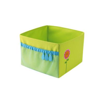 Haba - Vouwdoos groen