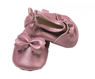 Roze ballerina's - Götz