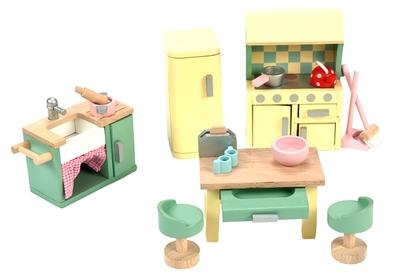 Keuken - Le toy van