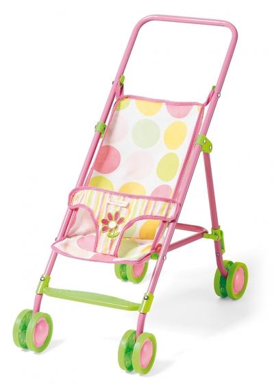 Baby Stella - Poppenbuggy