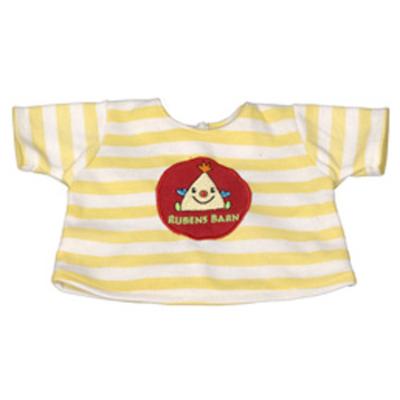 Kleding Rubens Barn - Geel shirt