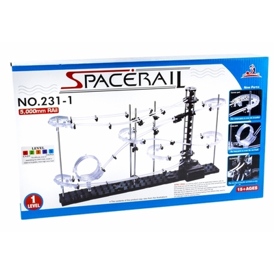 Spacerail - Level 1