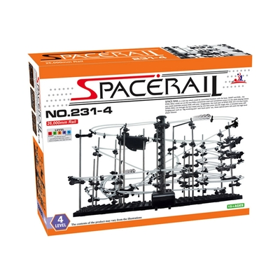 Spacerail - Level 4