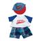 Baby Stella - Sportieve kleding - 35cm