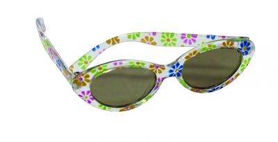 Zonnebril bloemen - Götz