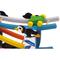 Knikkerbaan pinguin - Legler
