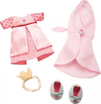 Haba kledingset Prinses