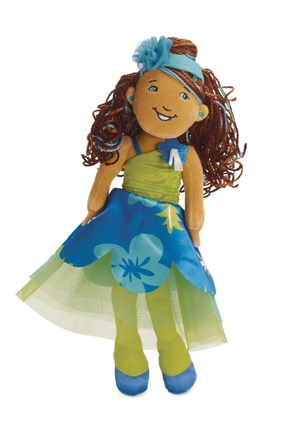 Groovy Girl - Princess Leilani