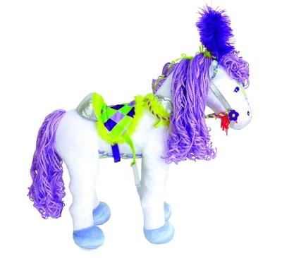Groovy Girl - Paard Primrose