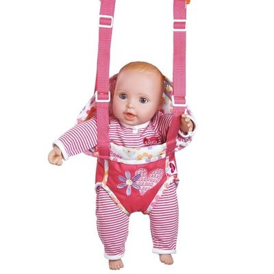 Giggle Time Baby - Fuchsia