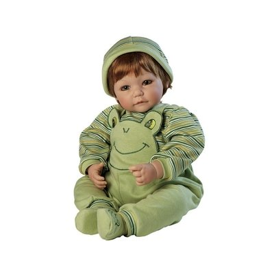 Toddler Time Baby - Froggy Fun boy