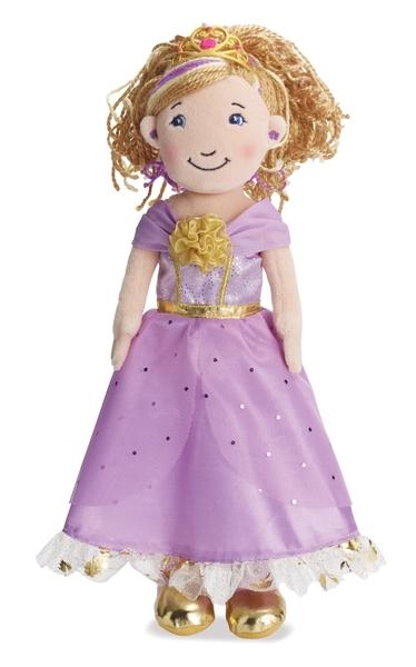 Groovy Girl - Princess Ella