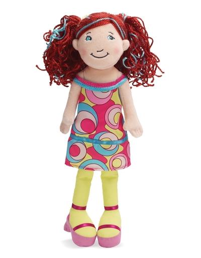 Groovy Girl - Bailey