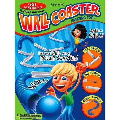 Wallcoaster Starterset