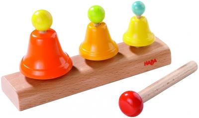 Haba - Klokkenspel
