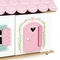 Poppenhuis Lily's Cottage, met meubeltjes! - Le Toy van