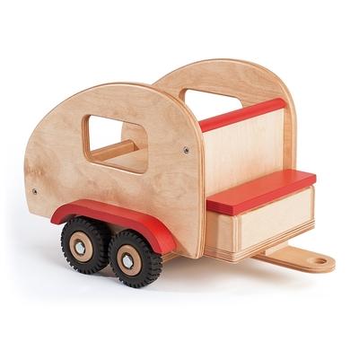 Caravan - Ostheimer