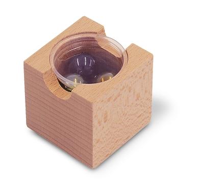 Knikkerblok sixpack - Cuboro