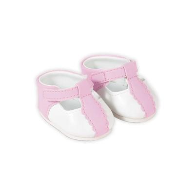 Corolle - Schoentjes roze - 42 cm