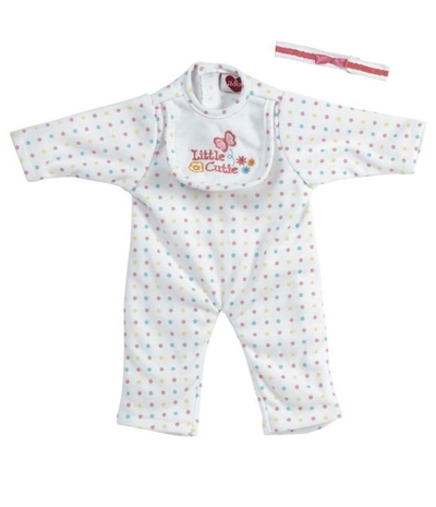 PlayTime Baby Outfits - Little Cutie Sleeper