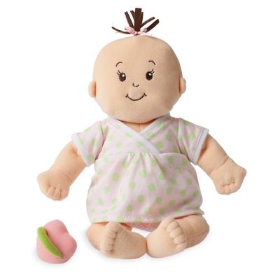 Baby Stella Stip Maakt geluidjes! - 35cm