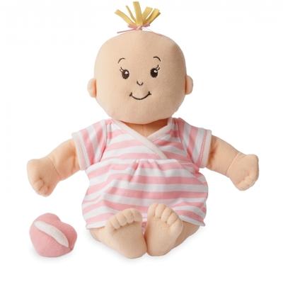 Baby Stella Streepje - 35 cm