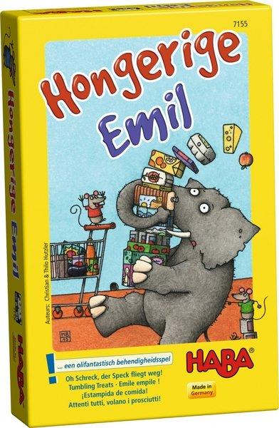 Hongerige Emil