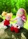 Haba poppen - Lennja & Elin