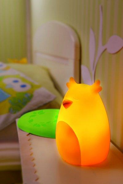 HABA - Nachtlampje - Weltrusten uil